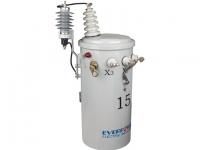 单相柱上式CSP全自动保护变压器