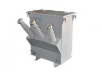 非晶合金宽频高压变压器