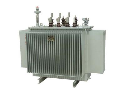供应S(Z)11-M系列全密封配电变压器