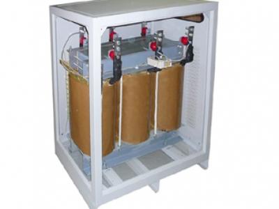 SG.DG系列干式隔离变压器
