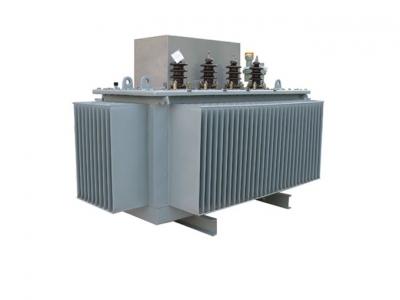 有源滤波用逆变变压器