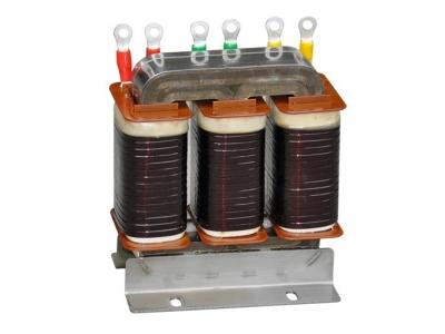 非晶合金电抗器