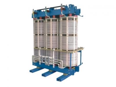 高压变频器用移相整流变压器